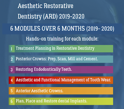 AESTHETIC RESTORATIVE DENTISTRY OCCLUSION (ARD) | London